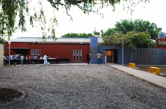 Casa de la Cultura remodelada