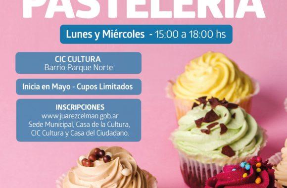 curso de pastelería gratuito