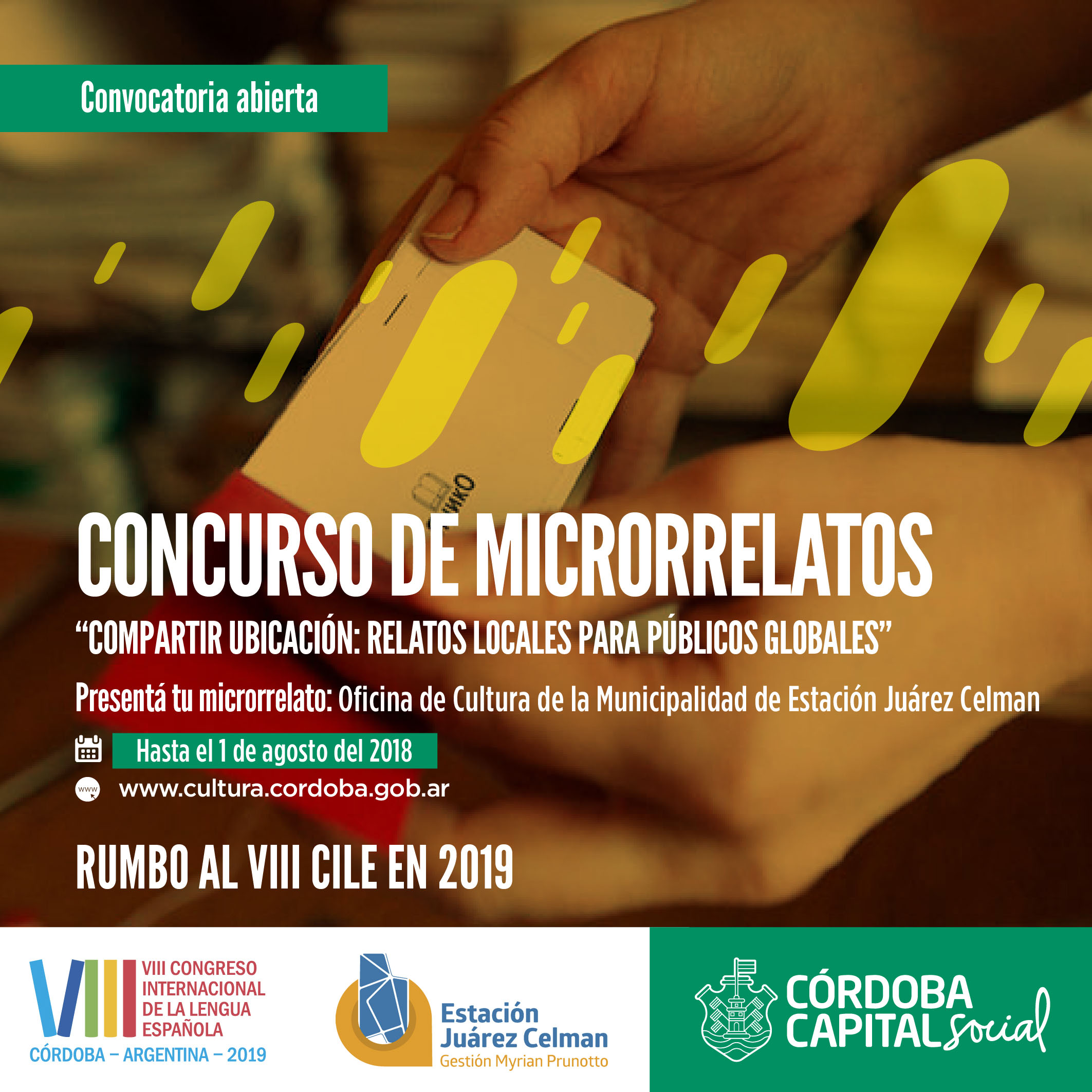 Flyer_Concurso Microrelatos_2018