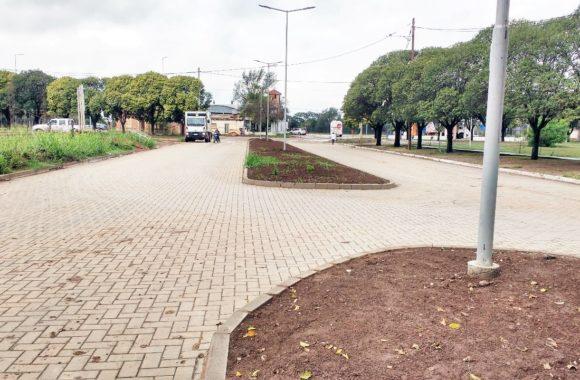 Bulevar 18 de Julio, Estación Juárez Celman - Gestión Myrian Prunotto - Obras - Gran Córdoba