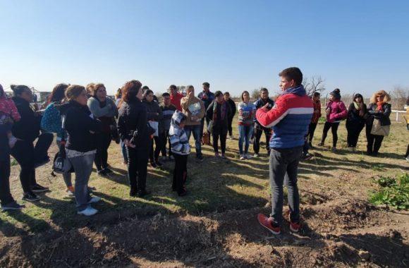 5 aniversario del parque agroecológico de la ciudad de estacion juarez celman (2)