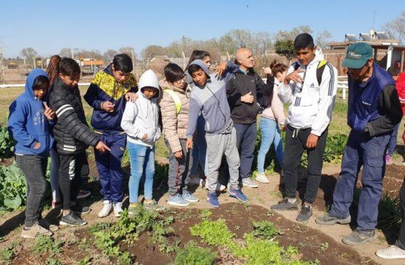 5 aniversario del parque agroecológico de la ciudad de estacion juarez celman (3)
