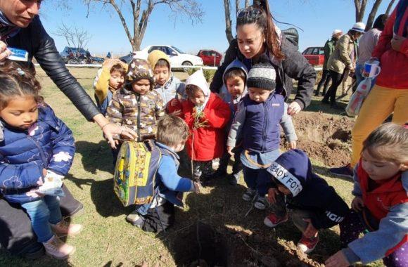 5 aniversario del parque agroecológico de la ciudad de estacion juarez celman (4)