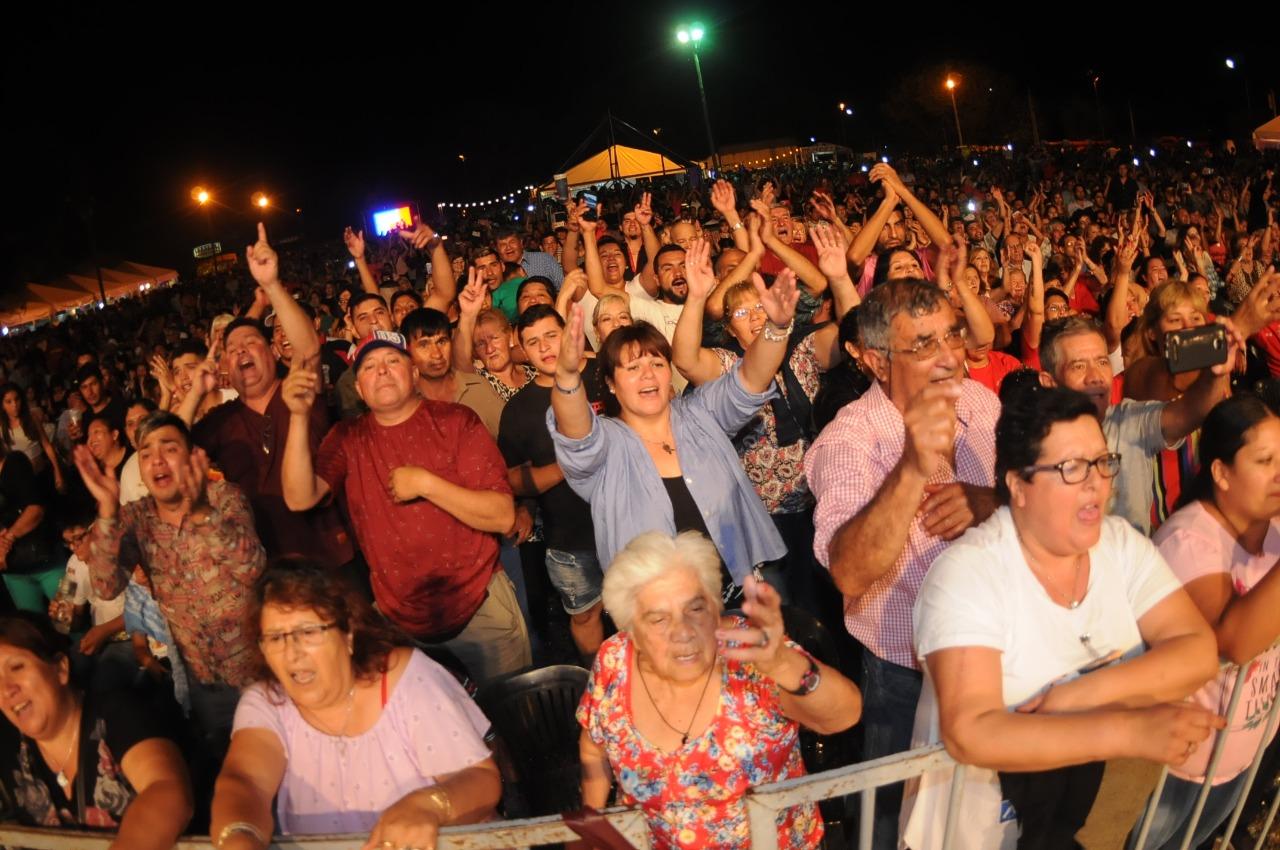 Fiesta Criolla 2020 en Estación Juárez Celman