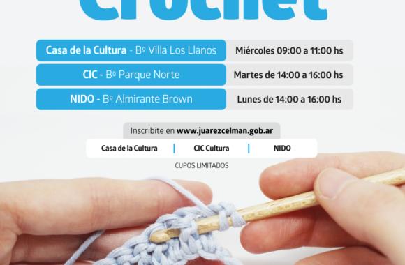 Placa Iniciación al Crochet EJC 2020_1