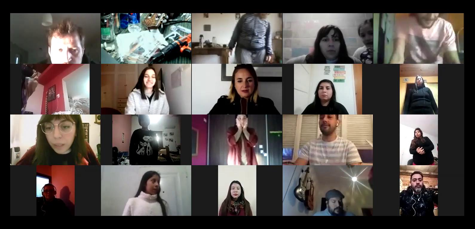 encuentros virtuales viviendo cultura estacion juarez celman gestion myrian prunotto